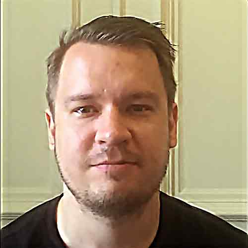 Christofer Rasmusson